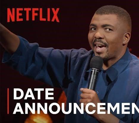 Netflix Loyiso Gola